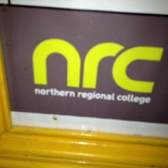Photo taken at NRC Farmlodge by Chris W. on 3/5/2012