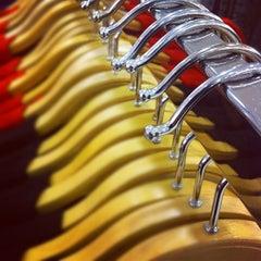 Photo taken at Zara by Felipe Henrique G. on 6/1/2012