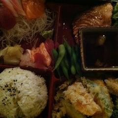 Photo taken at Nami Sushi Restaurant by Silvia L. on 3/18/2012