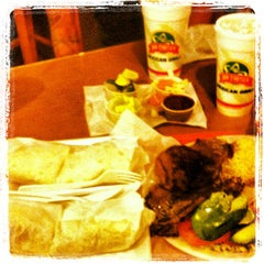 Photo taken at Don Tortaco Mexican Grill by Dr. Adam P. Z. on 9/5/2012