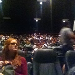 Photo taken at Regal Cinemas Fox 16 & IMAX by KJ on 7/20/2012