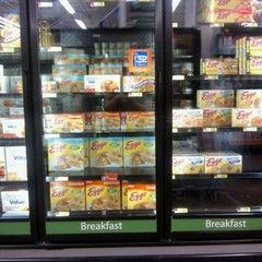 Photo taken at Walmart Supercenter by Rachel R. on 7/11/2012