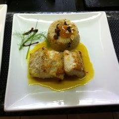 Photo taken at DiVino Restaurante by Filipe B. on 9/13/2012
