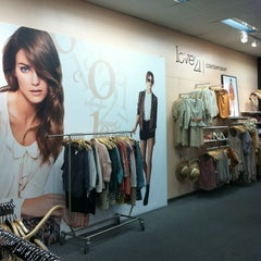 Photo taken at Forever 21 by Antoinette C. on 2/28/2012