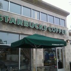 Photo taken at Starbucks by Brad A. on 6/8/2012