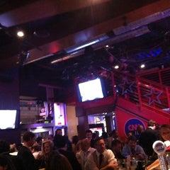 Photo taken at CNN Grill @ DNC (Vida Cantina) by Rachel S. on 9/7/2012