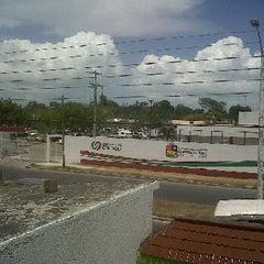 Foto tomada en SEyC por Davo A. el 4/14/2012