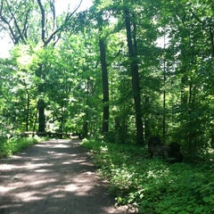 Photo taken at Forest Park by Nina on 6/3/2012