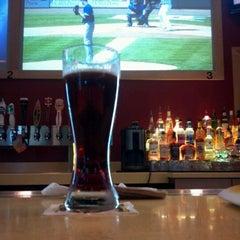 Photo taken at Buffalo Wild Wings by Tom Z. on 8/23/2012
