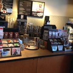 Photo taken at Starbucks by Rosie C. on 6/3/2012