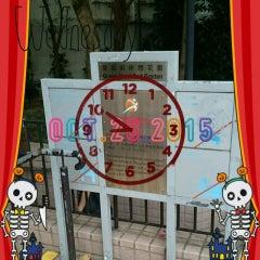 Photo taken at Queen Street Rest Garden 皇后街休憩花園 by Anthony C. on 10/28/2015