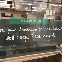 Photo taken at Starbucks by Arben D. on 10/12/2015