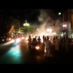 Photo taken at Sit O'clock by kanatip n. on 10/19/2012