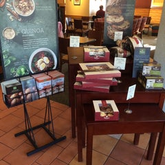 Photo taken at Panera Bread by E G. on 1/17/2015