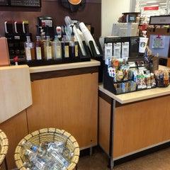 Photo taken at Starbucks by E G. on 1/24/2015