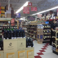 Photo taken at Total Wine & More by Traci S. on 11/21/2012