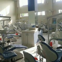 Photo taken at Facultad de Odontología - USMP by patty F. on 2/21/2013