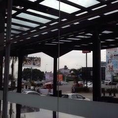 Photo taken at Bekasi Cyber Park by Heni sungkar S. on 12/13/2014