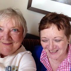 Photo taken at Söntés Restaurant & Wine Bar by Ruthie T. on 5/9/2014