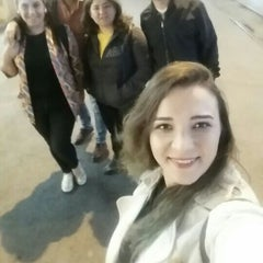 Photo taken at İstiklal Caddesi by Esra D. on 5/1/2016