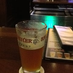 Photo taken at RAM Restaurant & Brewery by Cheryl B. on 6/18/2012