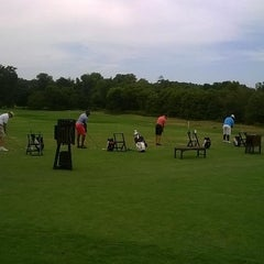 Photo taken at TPC Piper Glen by Christopher C. on 9/1/2014
