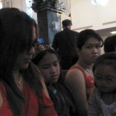 Photo taken at St. Mary Catholic Church by Benj A. on 3/31/2013