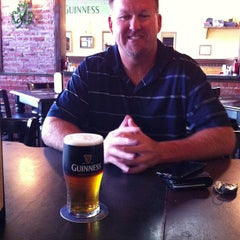 Photo taken at Garman's Irish Pub by Clint G. on 5/30/2013