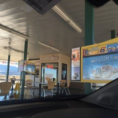 Photo taken at SONIC Drive In by Natalie D. on 2/1/2015