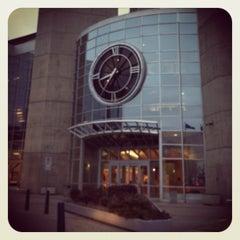 Photo taken at MacEwan University by James G. on 10/24/2012