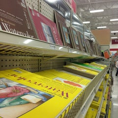 Photo taken at Michaels by Candace F. on 7/28/2013