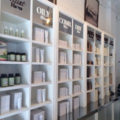 Photo taken at VMV Skin-Specialist Boutique by Elyse E. on 2/7/2014