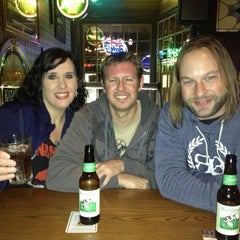 Photo taken at The Durty Leprechaun by Cyndee W. on 11/16/2012