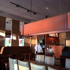 Photo taken at Panera Bread by Scot on 9/29/2014