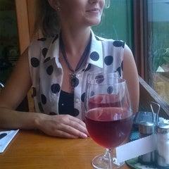 Photo taken at Pizzeria Riccardo by Barbora M. on 9/17/2014