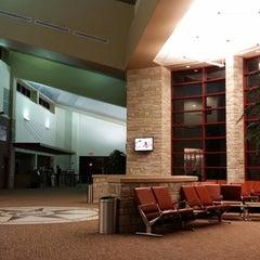 Photo taken at Joplin Regional Airport (JLN) by Hatim G. on 7/23/2014