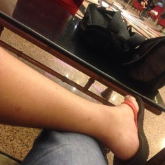 Photo taken at The Puteri Pacific Hotel by Danial S. on 5/31/2015