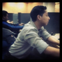 Photo taken at Smart Telecom BSD by Budi M. on 12/19/2012