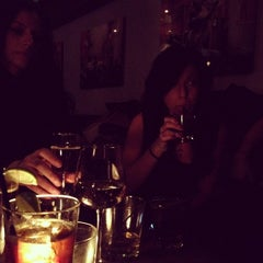 Photo taken at The Dalloway by Melanie T. on 12/23/2012