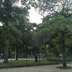 Foto tirada no(a) Praça General Osório por Cesar B. em 3/27/2013