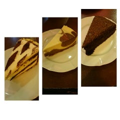 Photo taken at Chocolat by Gerald O. on 8/9/2014
