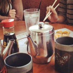 Photo taken at Pad Thai by Kelly H. on 9/21/2012