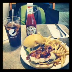 Photo taken at Purchase County Diner by Kelly H. on 12/10/2012