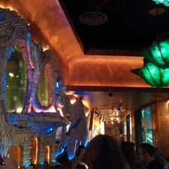 Photo taken at Mermaid Bar by Derrick E. on 5/18/2013
