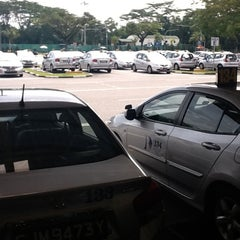 Photo taken at Bukit Batok Driving Centre (BBDC) by Oliona F. on 6/6/2012