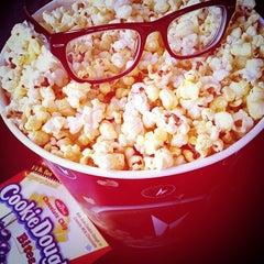 Photo taken at Regal Cinemas Palm Springs 9 by Blanton R. on 2/20/2012