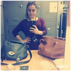 Photo taken at Polo Garage by 👑🎀Cansu A. on 2/3/2015