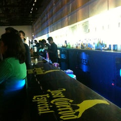 Photo taken at José Cuervo Salón by Dave A. on 5/8/2013