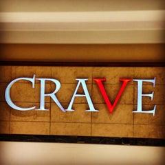 Photo taken at CRAVE by Jen B. on 12/29/2012