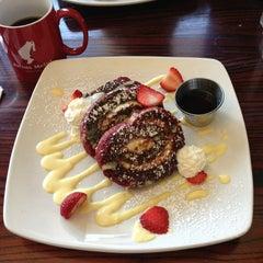 Photo taken at Kanela Breakfast Club by Ryan! on 3/20/2013